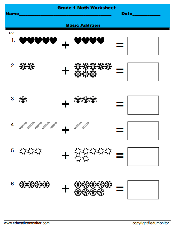 worksheets Archives - EduMonitor