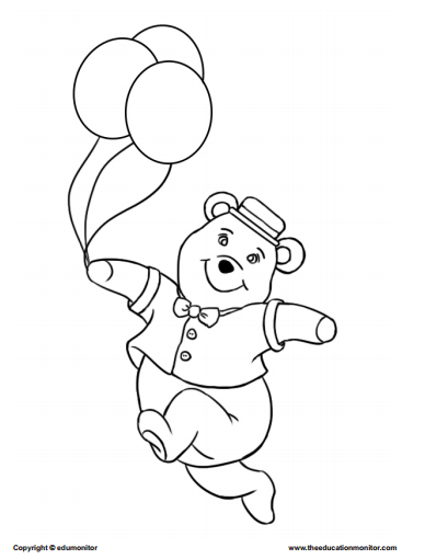 free coloring pages for kids Pages