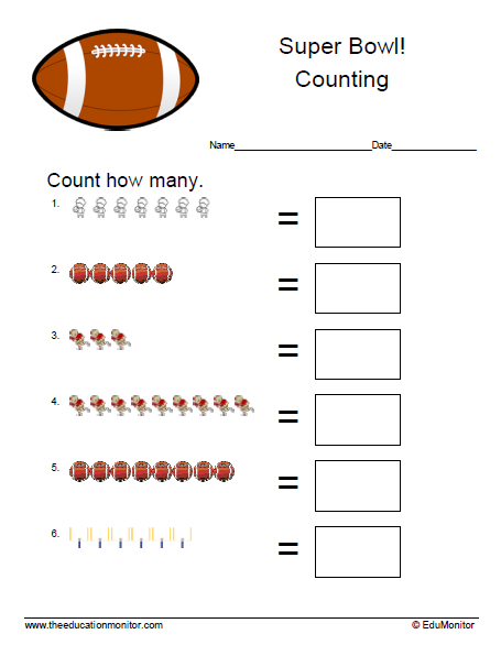 Math Common core worksheets
