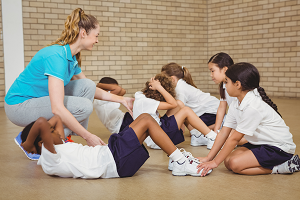 Physical Activity | physical education | PE