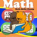Kindergarten Math Workbook-EduMonitor
