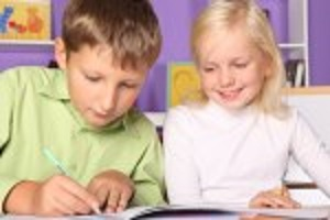 Test-Taking: Preparing Your Child for  A Test