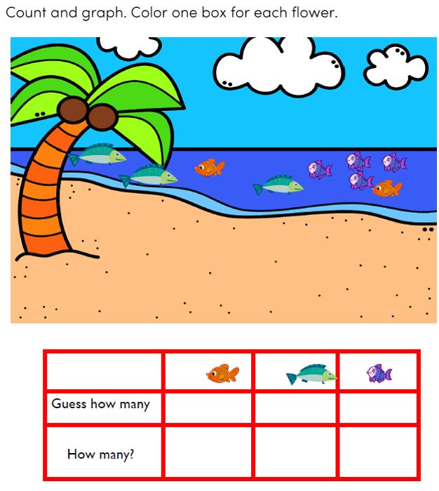 Preschool Mathematics for Kids