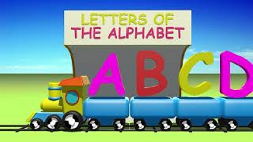 Letters of the Alphabet Song I EduMonitor